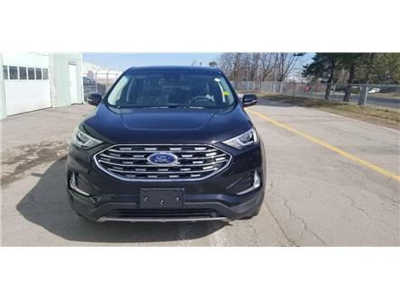 2019 Ford Edge SEL (Stk: 19ED0156) in Unionville - Image 2 of 17