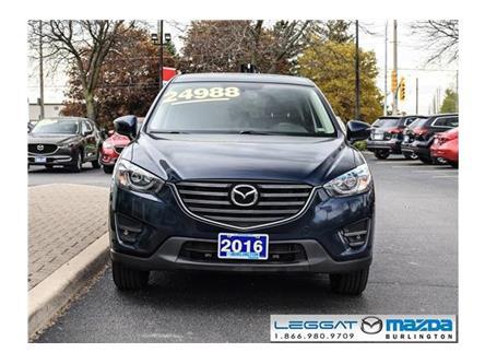 2016 Mazda CX-5 GT (Stk: 1888) in Burlington - Image 2 of 22