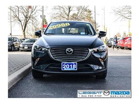2018 Mazda CX-3 GT (Stk: 1825) in Burlington - Image 2 of 24