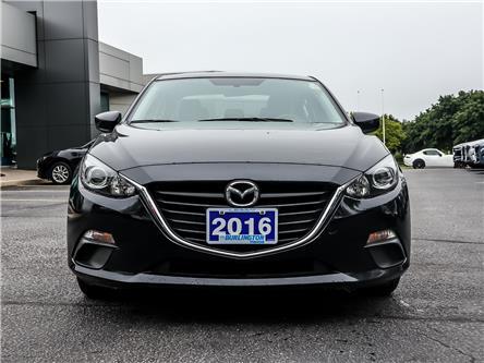 2016 Mazda Mazda3  (Stk: 1899) in Burlington - Image 2 of 25