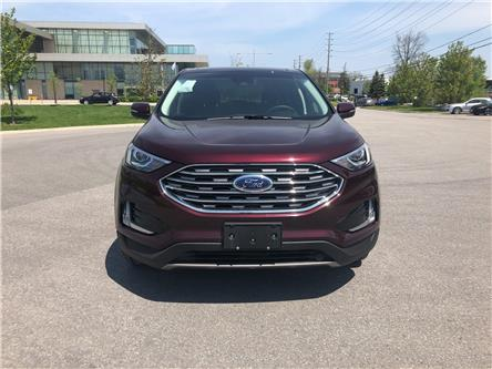 2019 Ford Edge SEL (Stk: P8643) in Unionville - Image 2 of 18
