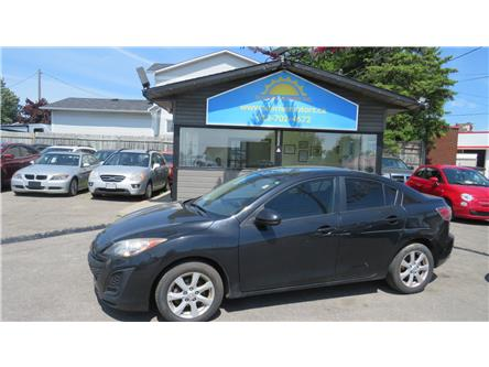 2011 Mazda Mazda3 GX (Stk: A312) in Ottawa - Image 1 of 9