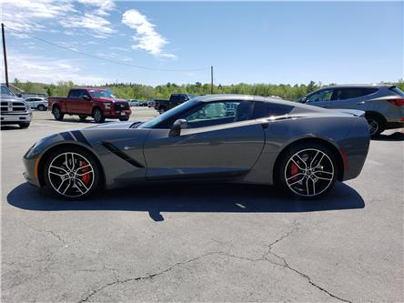 2016 Chevrolet Corvette Stingray Z51 (Stk: 10427) in Lower Sackville - Image 2 of 21