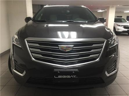 2019 Cadillac XT5 Base (Stk: 99500) in Burlington - Image 2 of 6