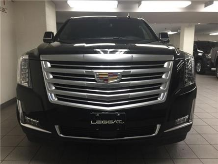 2019 Cadillac Escalade ESV Platinum (Stk: 99534) in Burlington - Image 2 of 6