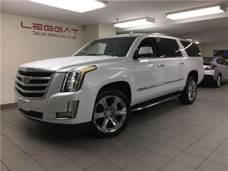 2019 Cadillac Escalade ESV Luxury (Stk: 99536) in Burlington - Image 1 of 6