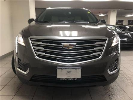 2019 Cadillac XT5 Base (Stk: 99583) in Burlington - Image 2 of 6