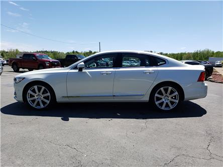 2017 Volvo S90 T6 Inscription (Stk: 10419) in Lower Sackville - Image 2 of 16