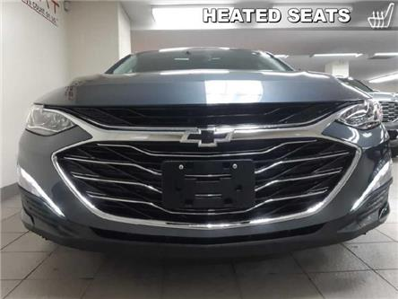 2019 Chevrolet Malibu Premier (Stk: 91522) in Burlington - Image 2 of 8