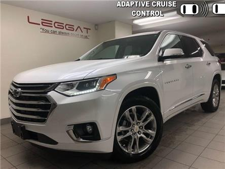 2019 Chevrolet Traverse High Country (Stk: 97116) in Burlington - Image 1 of 12