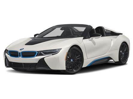 2019 BMW i8 Base (Stk: I210) in Markham - Image 1 of 8