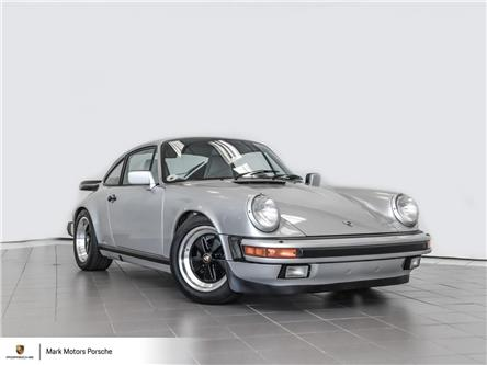 1989 Porsche 911 Carrera Coupe (Stk: 62015A) in Ottawa - Image 1 of 23