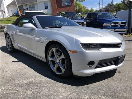 2014 Chevrolet Camaro LT (Stk: ) in Dartmouth - Image 2 of 14