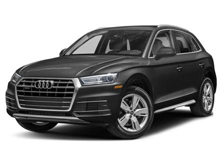 2019 Audi Q5 45 Technik (Stk: 52790) in Ottawa - Image 1 of 9