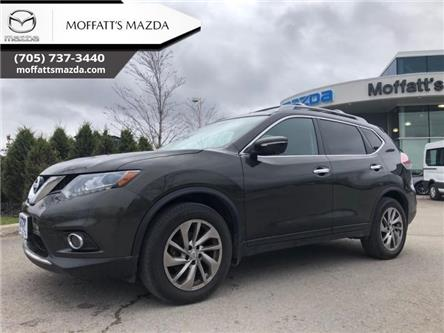 2014 Nissan Rogue SL (Stk: 27329) in Barrie - Image 2 of 25