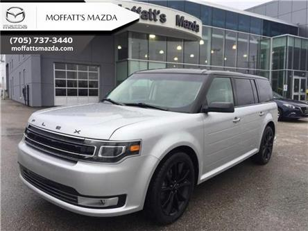 2018 Ford Flex Limited (Stk: 27357A) in Barrie - Image 1 of 27