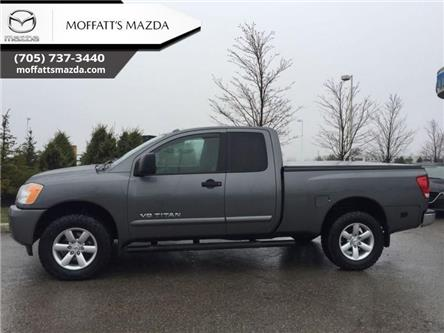 2015 Nissan Titan SV (Stk: P6946A) in Barrie - Image 2 of 27