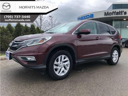 2015 Honda CR-V EX-L (Stk: P7180A) in Barrie - Image 2 of 30
