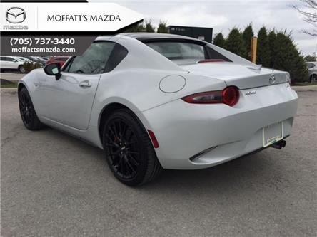 2017 Mazda MX-5 RF GT (Stk: P4961) in Barrie - Image 2 of 25