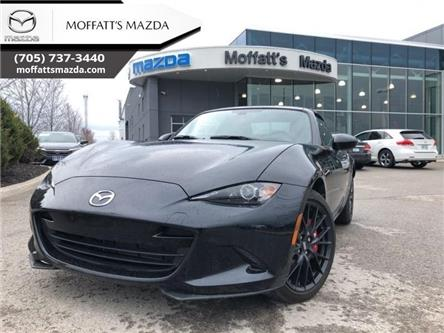 2017 Mazda MX-5 RF GS (Stk: P4692) in Barrie - Image 1 of 28