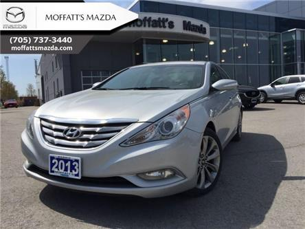 2013 Hyundai Sonata 2.0T Limited (Stk: 27526) in Barrie - Image 1 of 19