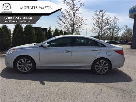 2013 Hyundai Sonata 2.0T Limited (Stk: 27526) in Barrie - Image 2 of 19