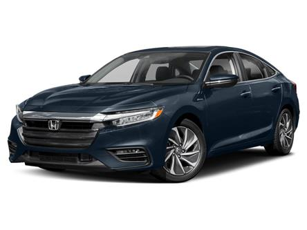 2019 Honda Insight Touring (Stk: 19-2259) in Scarborough - Image 1 of 9