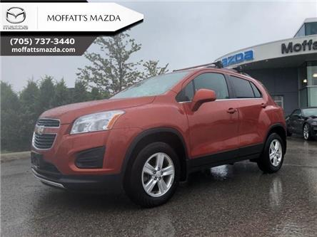 2014 Chevrolet Trax 1LT (Stk: 27557) in Barrie - Image 2 of 30