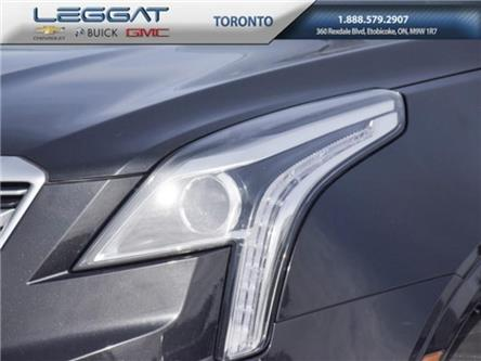 2018 Cadillac XT5 Luxury (Stk: T11514) in Etobicoke - Image 2 of 23