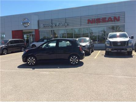 2019 Nissan Micra SR (Stk: 19-080) in Smiths Falls - Image 1 of 13