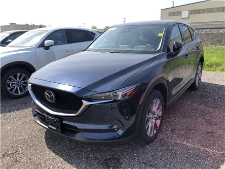 2019 Mazda CX-5 GT w/Turbo (Stk: LM9204) in London - Image 1 of 5