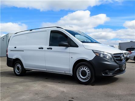 2019 Mercedes-Benz Metris Base (Stk: 38678D) in Kitchener - Image 2 of 15