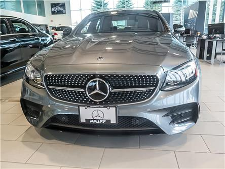 2019 Mercedes-Benz AMG E 53 Base (Stk: 38758) in Kitchener - Image 2 of 16