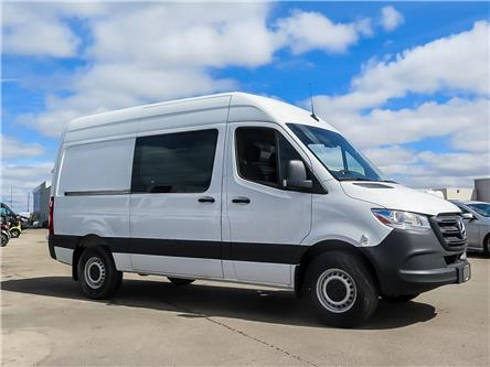 2019 Mercedes-Benz Sprinter 2500 Standard Roof V6 (Stk: 38783D) in Kitchener - Image 2 of 16