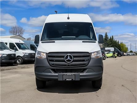 2019 Mercedes-Benz Sprinter 2500 Standard Roof V6 (Stk: 38784D) in Kitchener - Image 2 of 17
