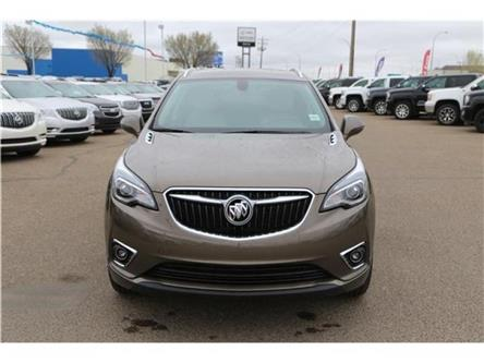 2019 Buick Envision Essence (Stk: 174387) in Medicine Hat - Image 2 of 23