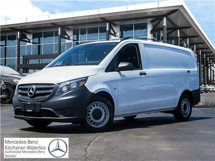 2019 Mercedes-Benz Metris Base (Stk: 39106) in Kitchener - Image 1 of 15