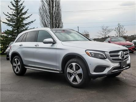 2019 Mercedes-Benz GLC 300 Base (Stk: 38852D) in Kitchener - Image 2 of 18