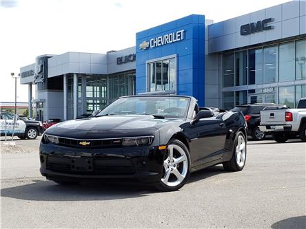 2015 Chevrolet Camaro LT (Stk: 0151012A) in Newmarket - Image 1 of 22