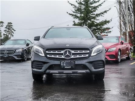 2019 Mercedes-Benz GLA 250 Base (Stk: 38949D) in Kitchener - Image 2 of 19