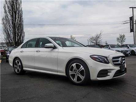 2019 Mercedes-Benz E-Class Base (Stk: 38979D) in Kitchener - Image 2 of 18