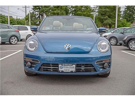 2018 Volkswagen Beetle 2.0 TSI Coast (Stk: JB517496) in Vancouver - Image 2 of 30