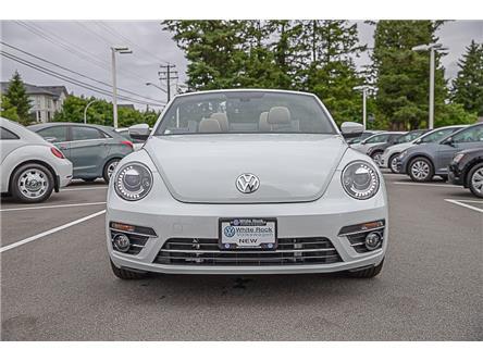 2018 Volkswagen Beetle 2.0 TSI Coast (Stk: JB517519) in Vancouver - Image 2 of 30