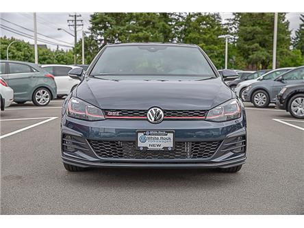 2019 Volkswagen Golf GTI 5-Door Autobahn (Stk: KG016928) in Vancouver - Image 2 of 30