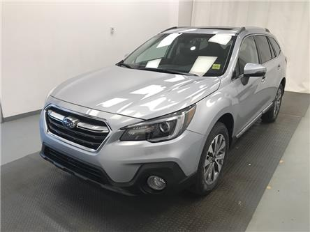 2019 Subaru Outback 2.5i Premier EyeSight Package (Stk: 207132) in Lethbridge - Image 1 of 30