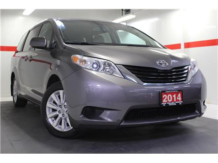 2014 Toyota Sienna LE 7 Passenger (Stk: 298337S) in Markham - Image 1 of 26