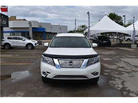2016 Nissan Pathfinder SL (Stk: PP461) in Saskatoon - Image 2 of 29