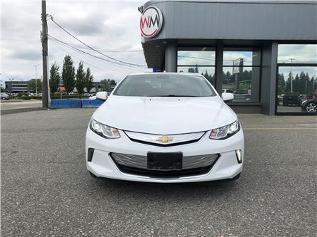 2018 Chevrolet Volt Premier (Stk: 18-109121) in Abbotsford - Image 2 of 13