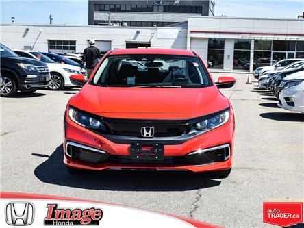 2019 Honda Civic LX (Stk: 9C608) in Hamilton - Image 2 of 20