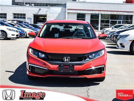 2019 Honda Civic LX (Stk: 9C610) in Hamilton - Image 2 of 20